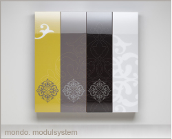 mondo modulsystem