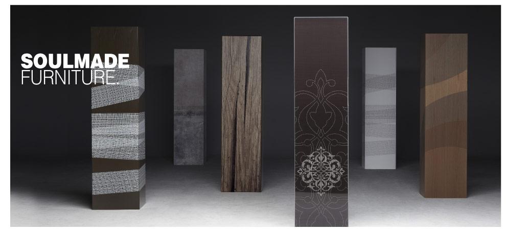 morizza. soulmade furniture